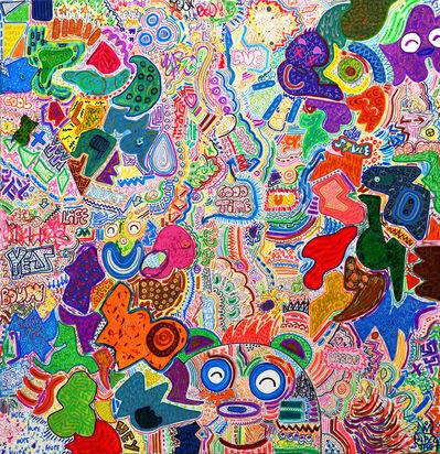 Aurel Street, 'Untitled 3', 2016