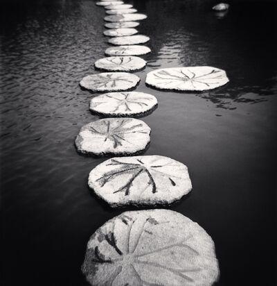 Michael Kenna, 'Stepping Stones, Marugame, Shikoku', 2010