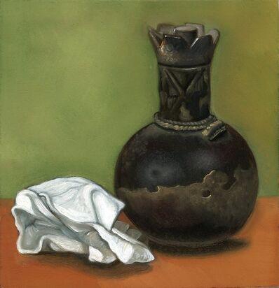 Anthony Christian, 'The Black Pot', 2007