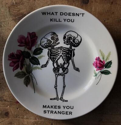 Carrie Reichardt, 'What Doesn't Kill You Make You Stranger', 2019