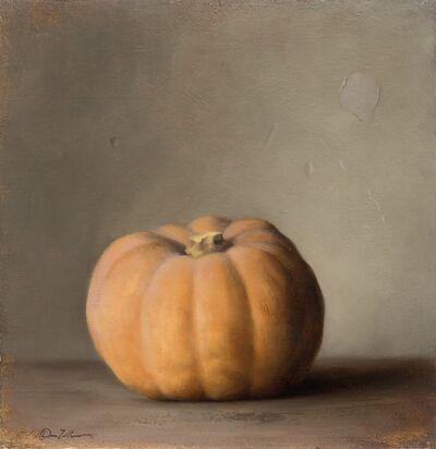 Dana Zaltzman, 'Pumpkin', 2019