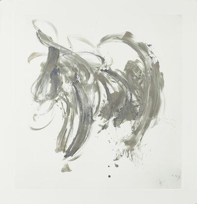 JillMoser, 'Cycle X 19', 2013