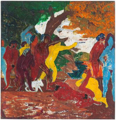 Bob Thompson, 'Untitled', ca. 1964