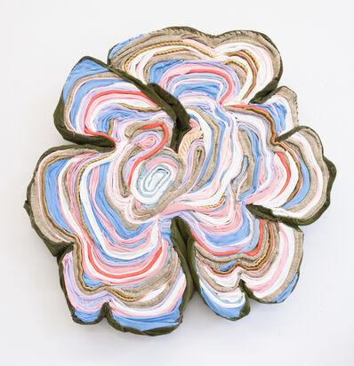 Tamara Kostianovsky, 'Wall Slice', 2018