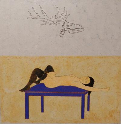 """Ramon Herreros, '""""El lugar de la felicidad"""" (The place for happiness)', 2007"""
