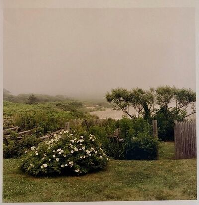 Peter C. Jones, 'Absolutely Grand, 16 X 20 Format Photo Color Photograph Beach House Rhode Island', 1990-1999