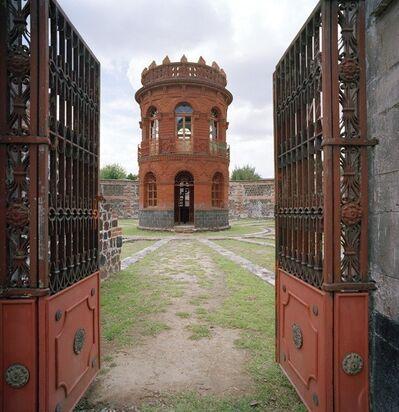 Richard Ross, 'Palacio de Lecumberri'