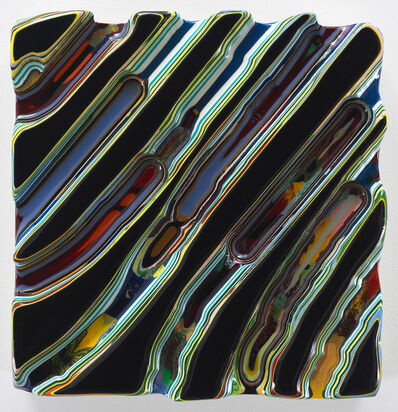 Markus Linnenbrink, 'TEARSINTHETYPINGPOOL', 2016