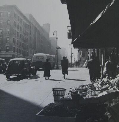 John Albok, 'City Fruit Garden', 1934
