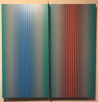 Dario Perez-Flores, 'Prochromatique 1172', 2020