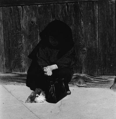 Issei Suda, 'Gujohachiman, Gifu, 1978', 1978