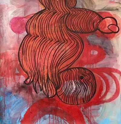 Deborah Buck, 'Tiger Tales', 2017
