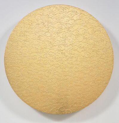 Takashi Murakami, 'Gold', 2016