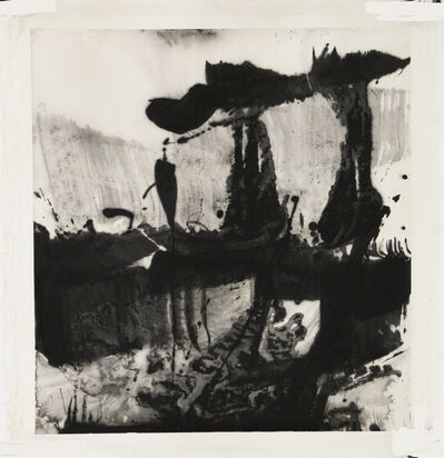 Lan Zhenghui, 'Untitled 2', 2017