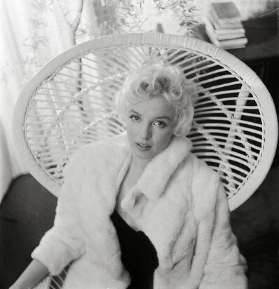 Cecil Beaton, 'Marilyn Monroe', 1956