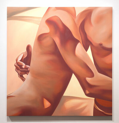 Kathryn Mecca, 'Polignano No. 2', 2020
