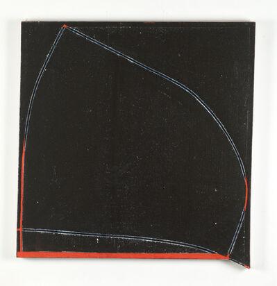 Harvey Quaytman, 'Tip', 1981