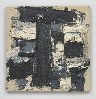 Zhu Jinshi, 'Beam 3', 1990