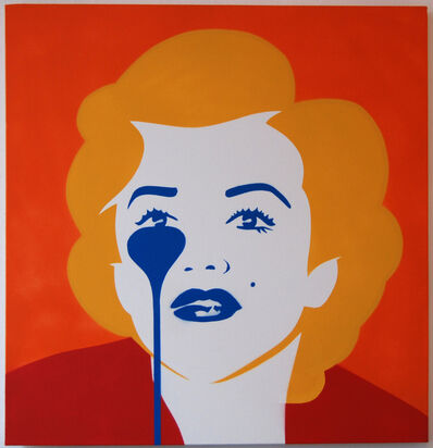 Pure Evil, 'The Last Marilyn #4', 2015