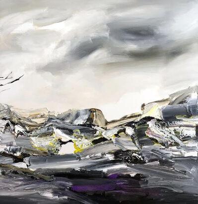 Palla Jeroff, 'Desert I', 2020