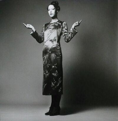 Jeanloup Sieff, 'Vogue France', 1970