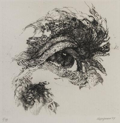 Renzo Vespignani, 'Mixed lot'