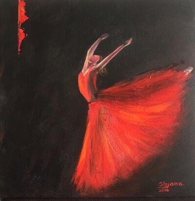 Shyama Nadimpalli, 'Ballerina', 2016