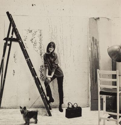 Cecil Beaton, 'Jean Shrimpton For 'Vogue', 1964', 1964