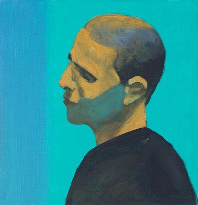 Khaled Hourani, 'Unknown #3', 2019