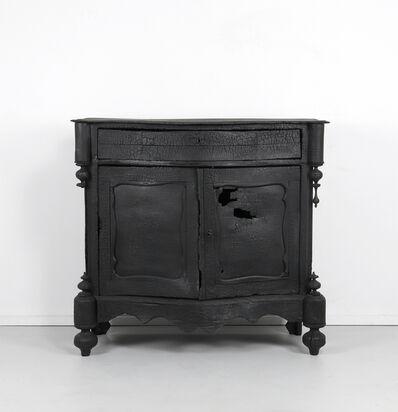 Maarten Baas, 'Smoke cabinet', 2020
