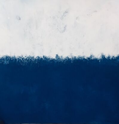 Russell Sharon, 'Blue II', 2018