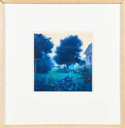 Robert Bauer, 'Untitled (Three Works)', 1980