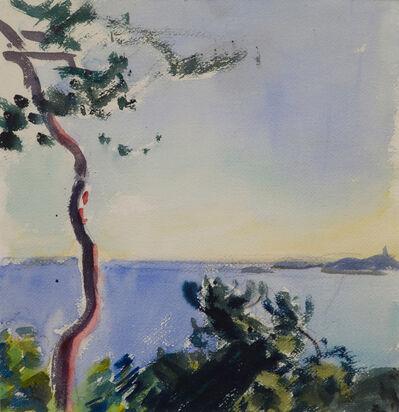 Charles Hopkinson, 'Tree'