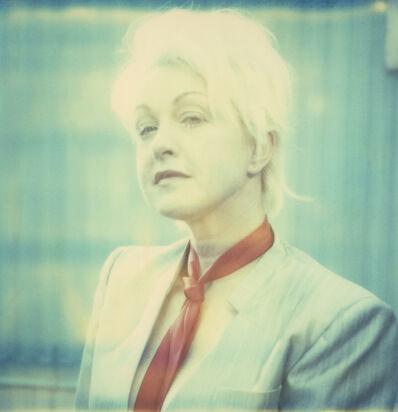 Stefanie Schneider, ''Untitled 01' (Cyndi Lauper)', 2009