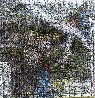 Olaniyi R. Akindiya (AKIRASH), 'Fresh Beginning', 2015