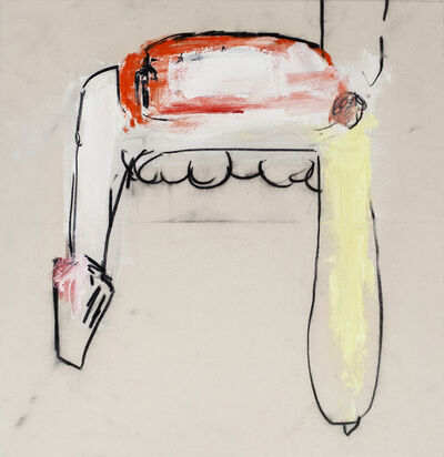 GASPAR MARTINEZ, 'Chair', 2014
