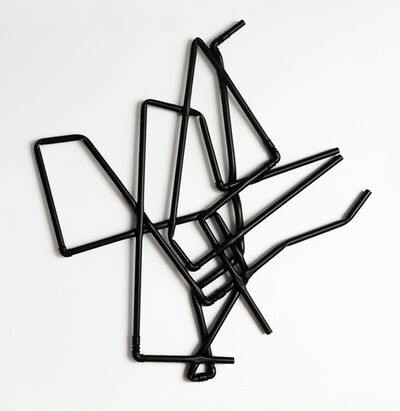 Monika Sosnowska, 'Untitled', 2015