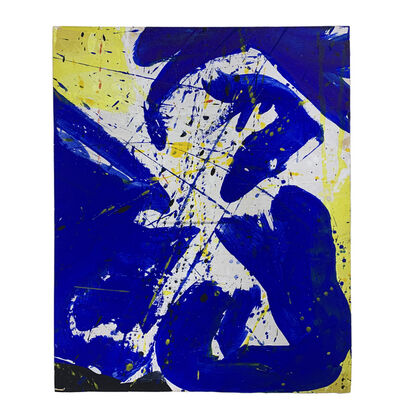 Sam Francis, 'Untitled (SF59-561)', 1959
