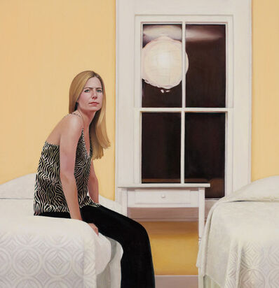 Elizabeth Livingston, 'The Yellow Room', 2012