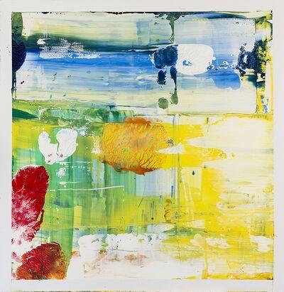 Bernd Haussmann, 'Untitled (2458)', 2015
