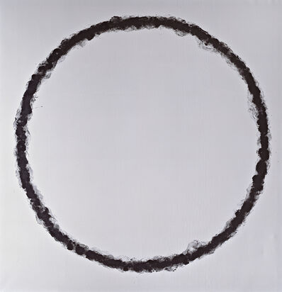 Annette Lemieux, 'Untitled (Pacing)', 1988