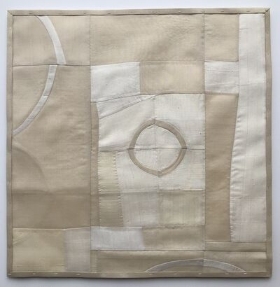 Debra Smith, 'Memory Trace Beige 2', 2008