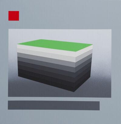 Alberto Lezaca, 'Espejo de sonido', 2020