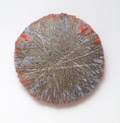 Sheila Hicks, 'Morelia', 2019