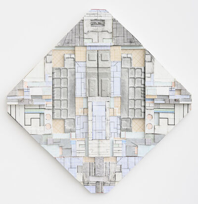 Philip Metten, 'C-140718', 2018