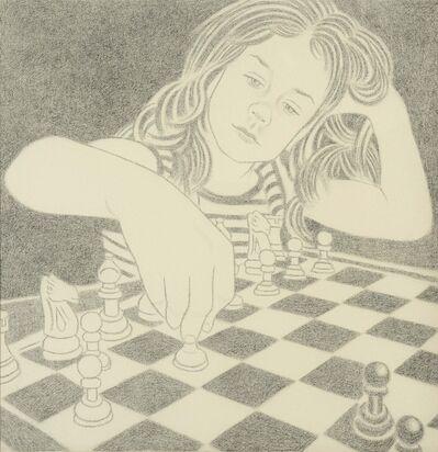 Amy Adler, 'The Lesson No 2', 2007