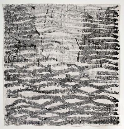 Bjorn Amelan, 'Painting #15 (Philosophical Forest)', 2017