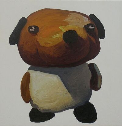 Peter Opheim, 'Brown Bear', 2013