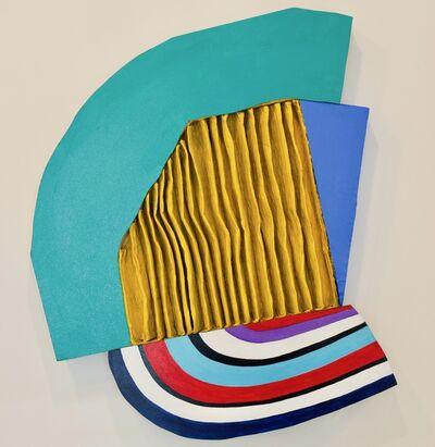 Fukuko Harris, 'Assemblage No 1', 2018