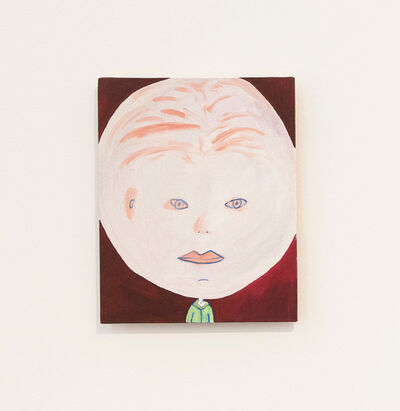 Martín Salinas, 'Untitled 49', 2020